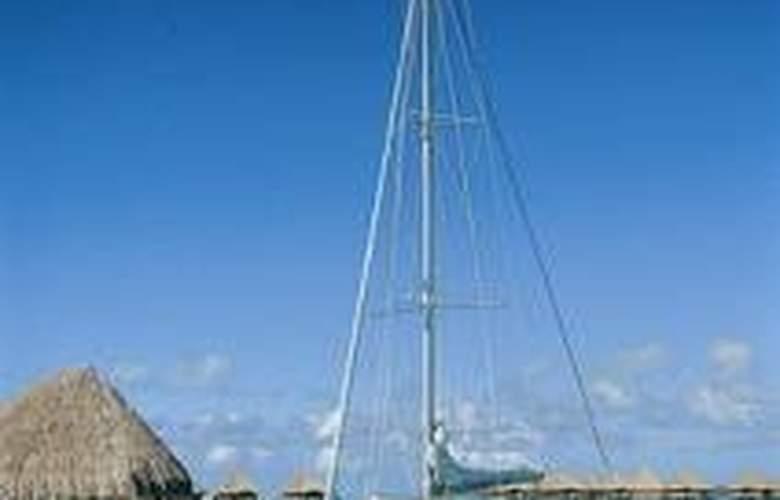Le Meridien Bora Bora - Sport - 11