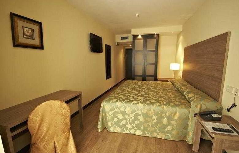 Centro Los Braseros - Room - 3