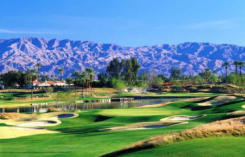 La Quinta Resort & Club - Sport - 18
