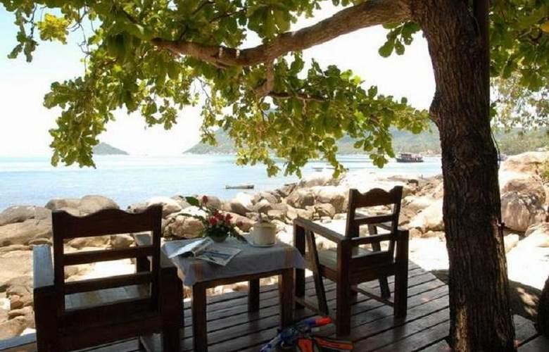 Sensi Paradise Beach Resort - Restaurant - 11