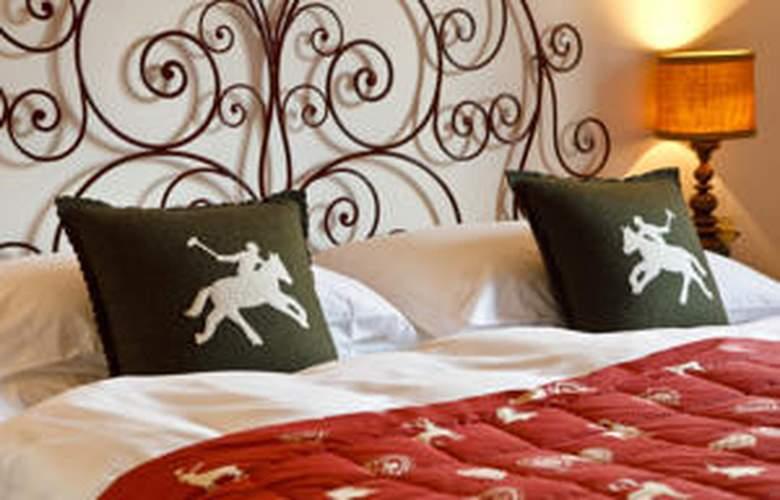 Hotel Panda - Room - 8