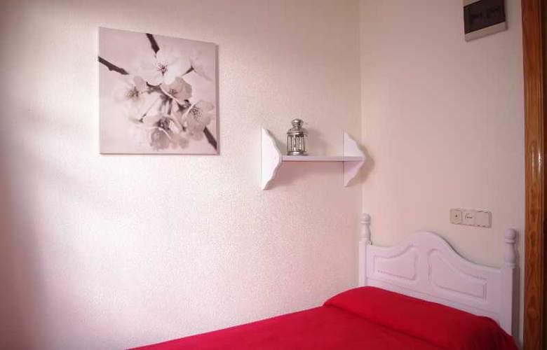 Moscatel Hostal - Room - 2
