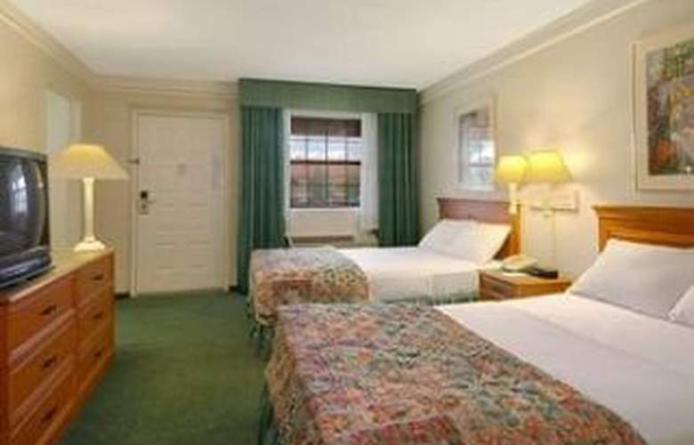 Baymont Inn and Suites Oklahoma City - South - Room - 5