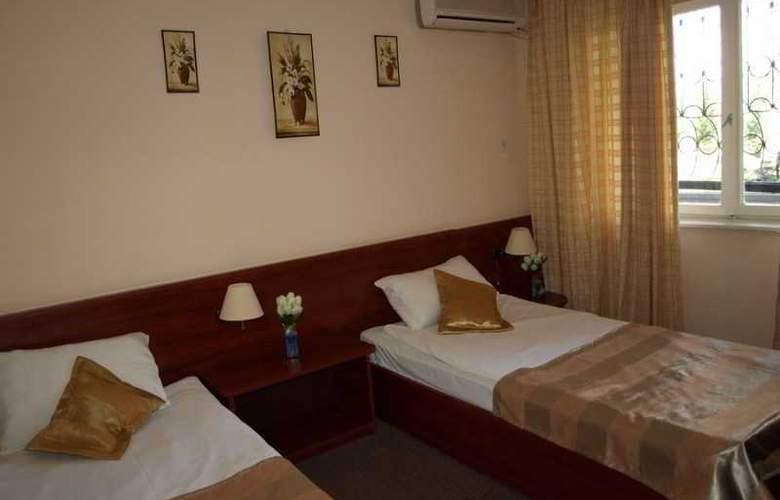 Caraiman Hotel - Room - 16