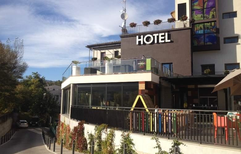 Sanchez - Hotel - 0