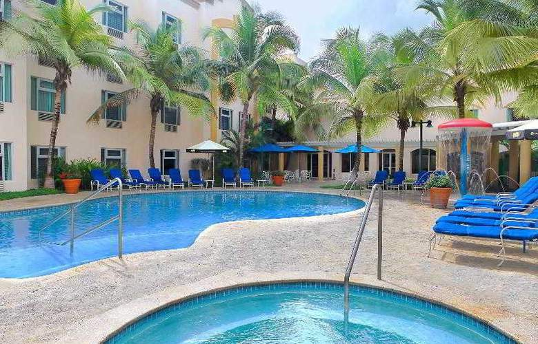 Four Points by Sheraton Caguas Real - Pool - 42