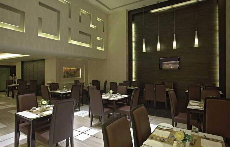 Country Inn & Suites By Carlson Gurgaon Sec 29 - Restaurant - 10