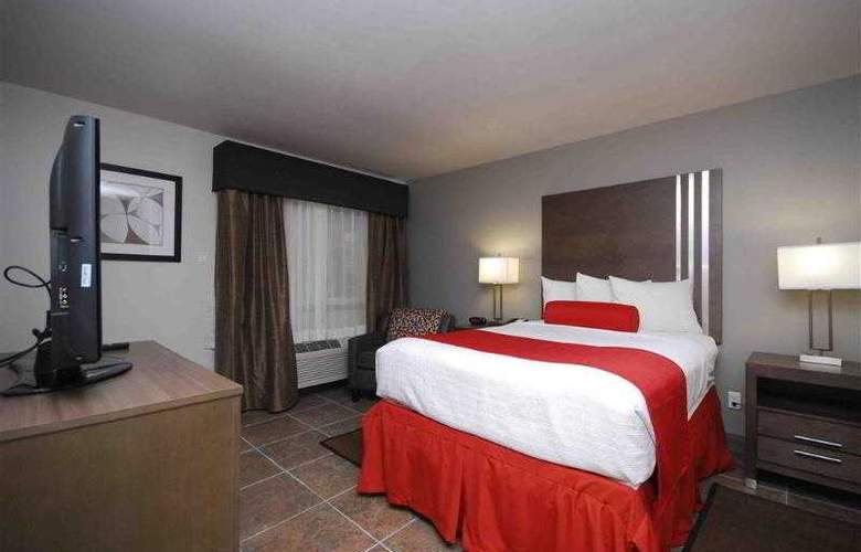 Best Western Plus Austin City Hotel - Hotel - 55