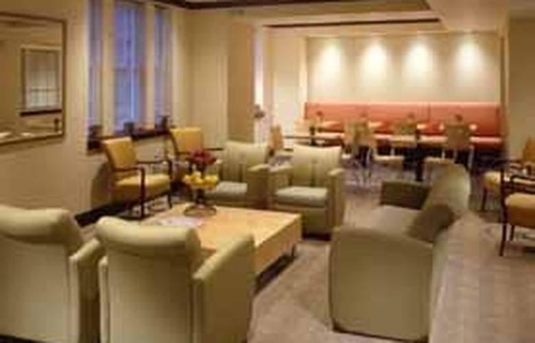 Comfort Inn & Suites Downtown - General - 1