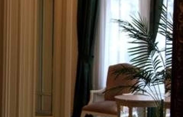 Derby Hotel Kensington - Hotel - 0