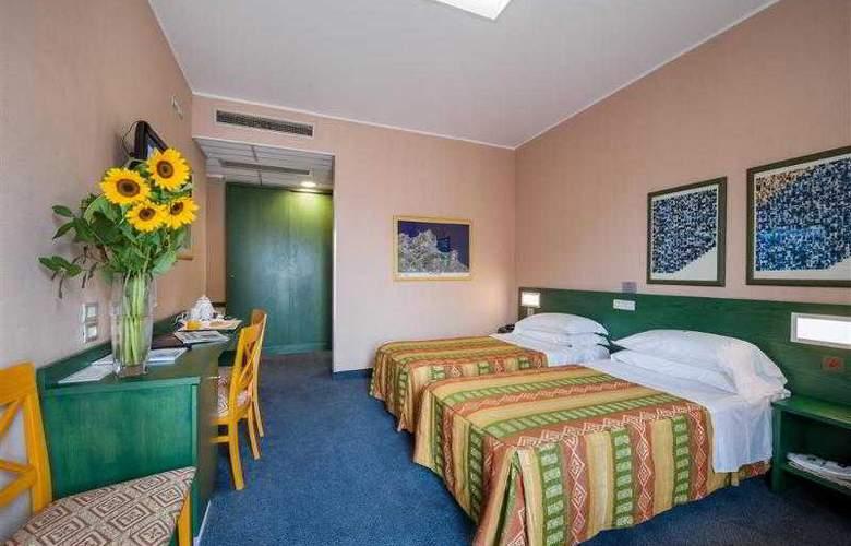 B.W. Mediterraneo - Hotel - 43