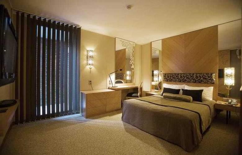 Marmara Design Hotel - Room - 3