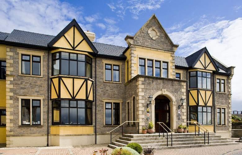 Knockranny House - Hotel - 0