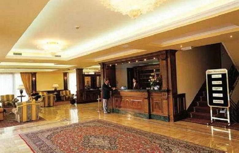Grand Hotel San Marco - Hotel - 0