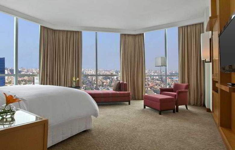 The Westin Lima Hotel & Convention Center - Room - 44