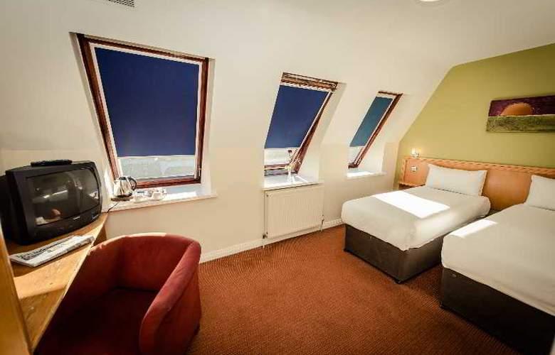 Dublin Central Inn - Room - 5