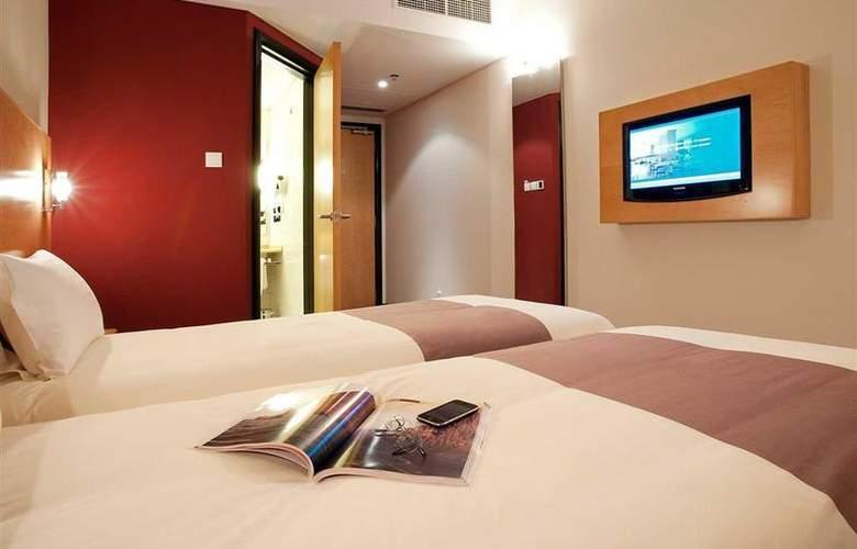 Ibis Muscat - Hotel - 6