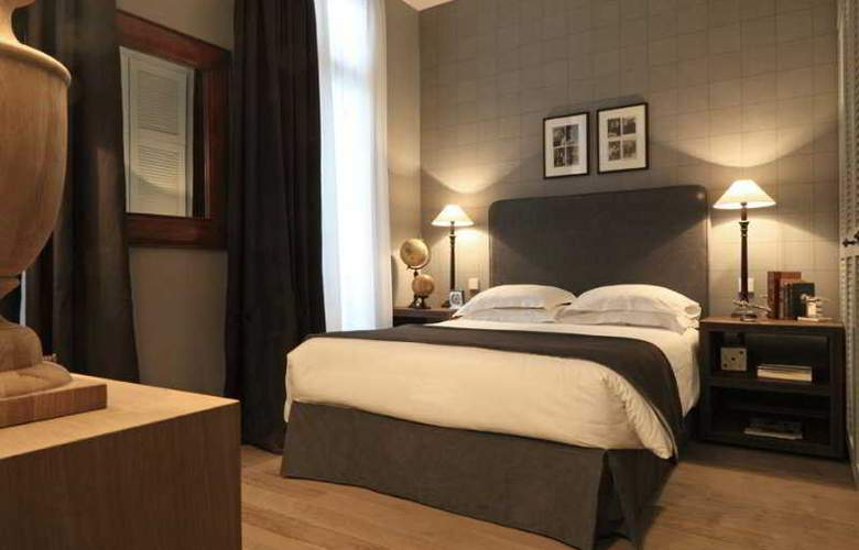 New Roblin - Room - 1