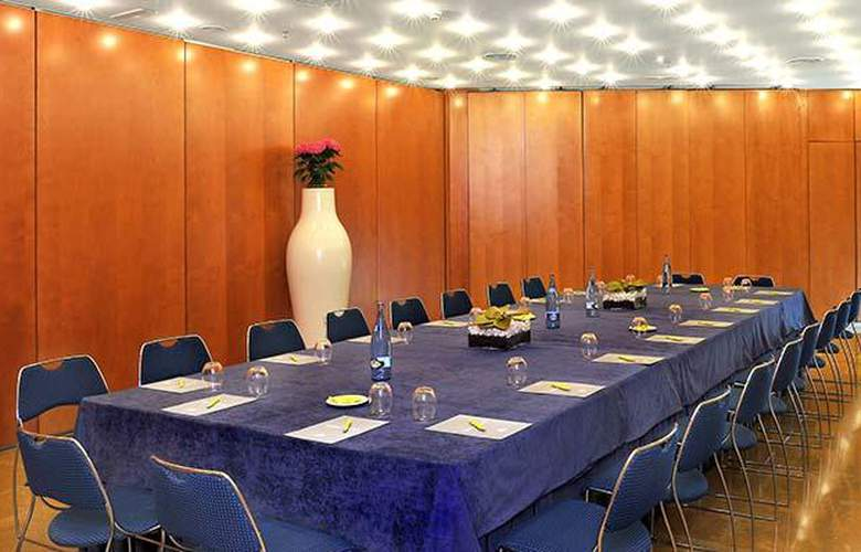 Tryp Castellon Center - Conference - 4