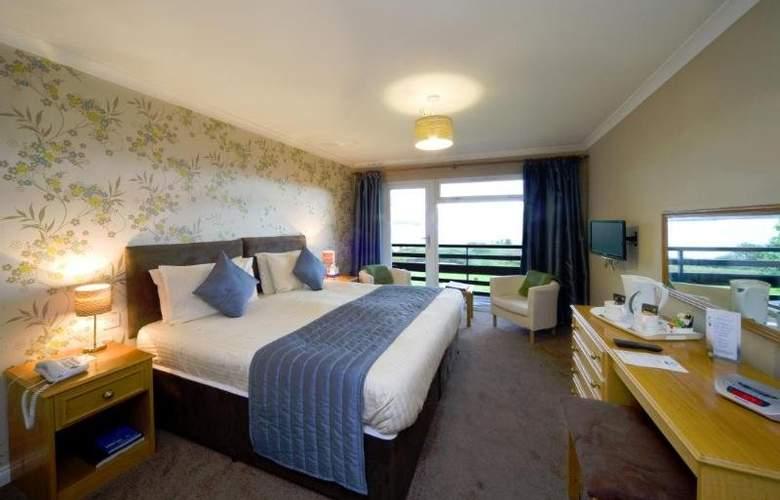 Loch Melfort Hotel - Room - 5