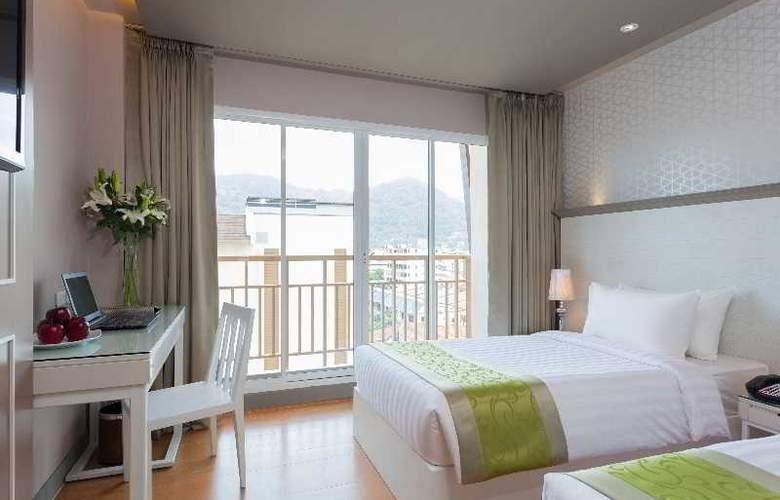 Best Western Patong Beach - Room - 16