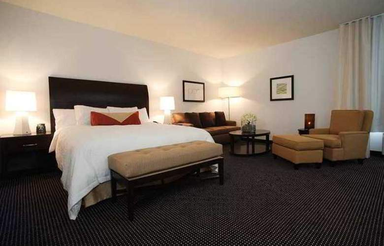 Hilton Garden Inn West Palm Beach Airport - Hotel - 2