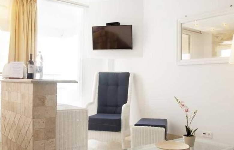 Villa Magna - Room - 4