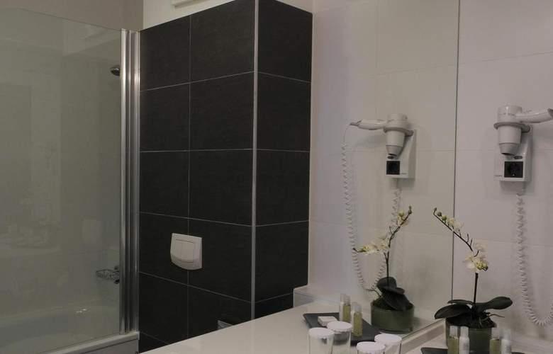 Rainers Hotel Vienna - Room - 7