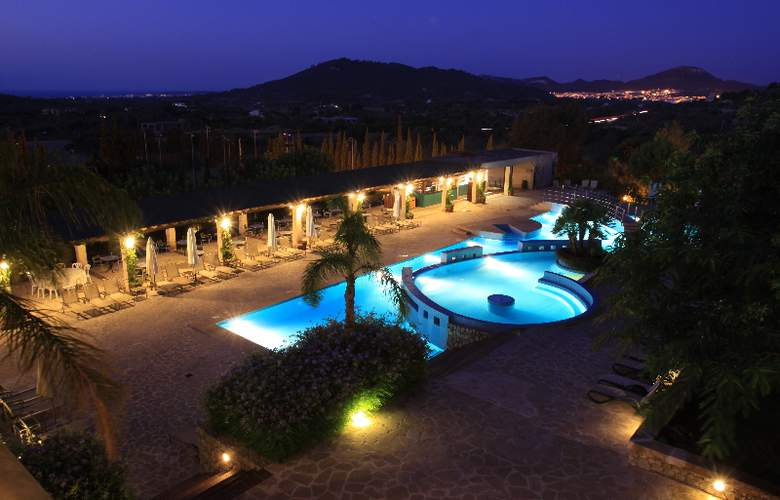 Sentido Pula Suites Boutique Resort - General - 1