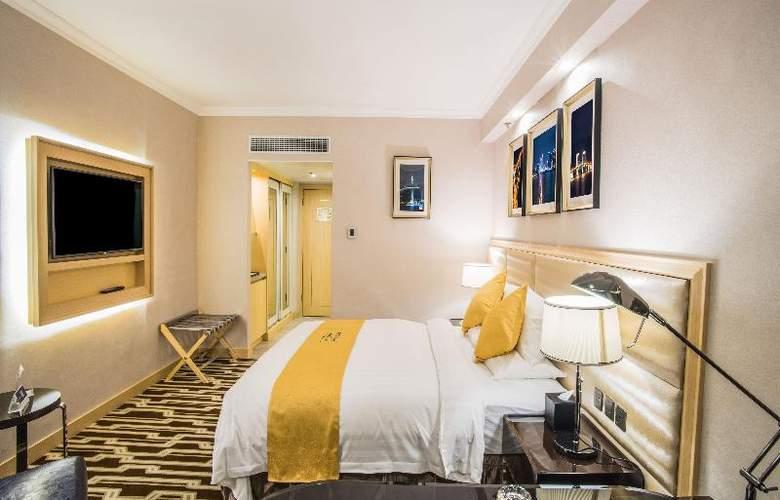Metropark Hotel Macau - Room - 2