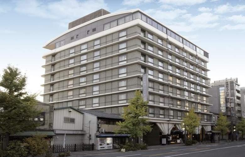 Sunroute Kyoto - Hotel - 0