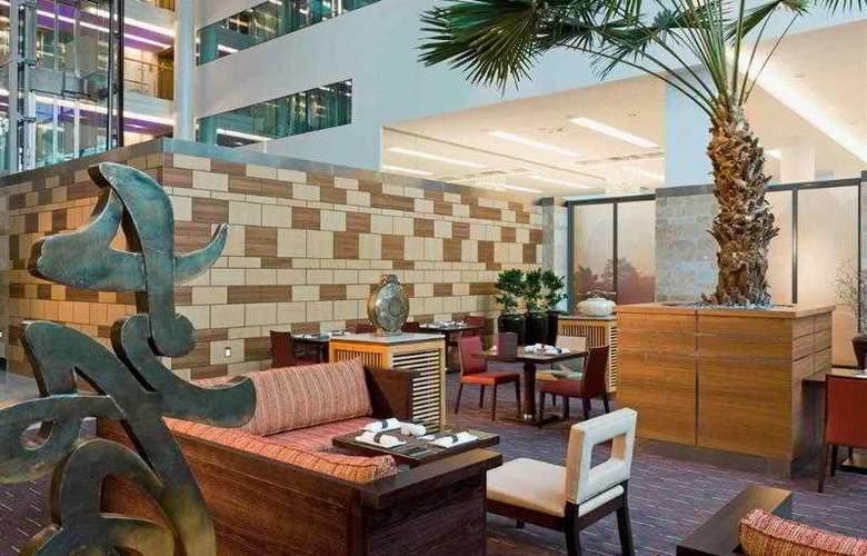 Sofitel London Heathrow - Hotel - 58