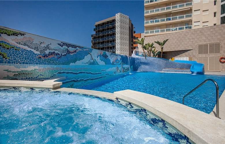 RH Vinaròs Playa - Spa - 8