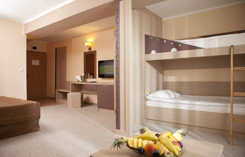 Evrika Beach Club - Room - 13