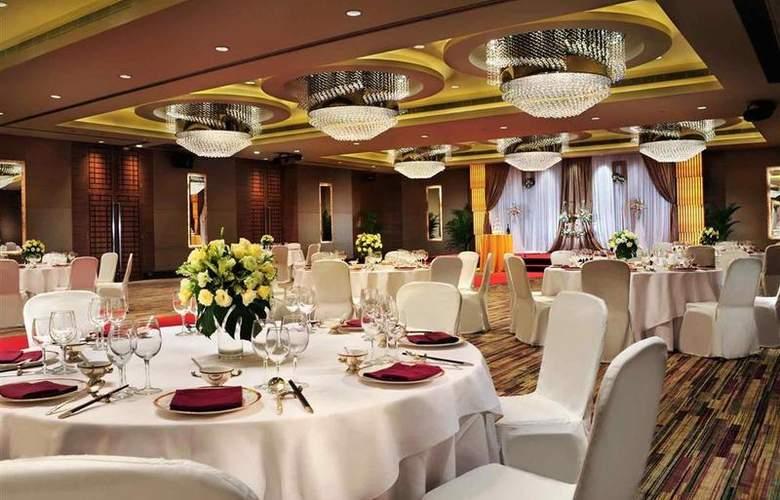 Sofitel Shanghai Hyland - Hotel - 83