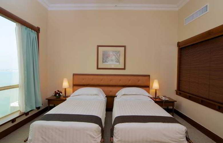 Northam All Suites, Penang - Room - 13
