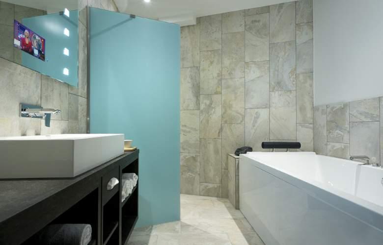 Mainport Design Hotel - Room - 9