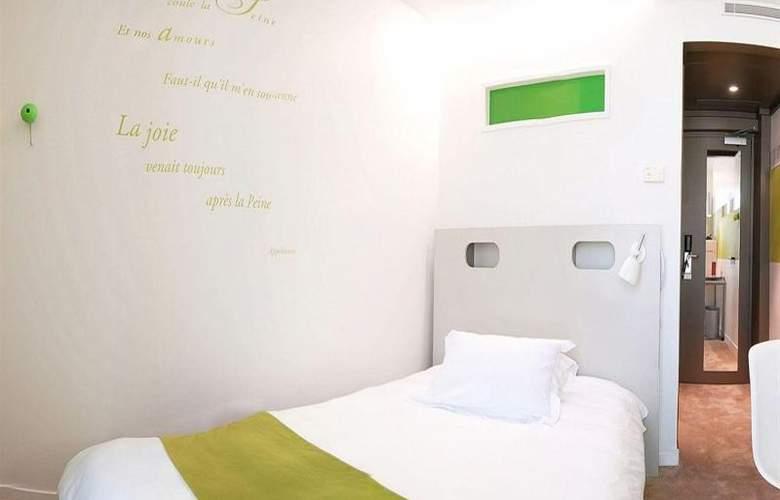 Cervantes Paris - Room - 12