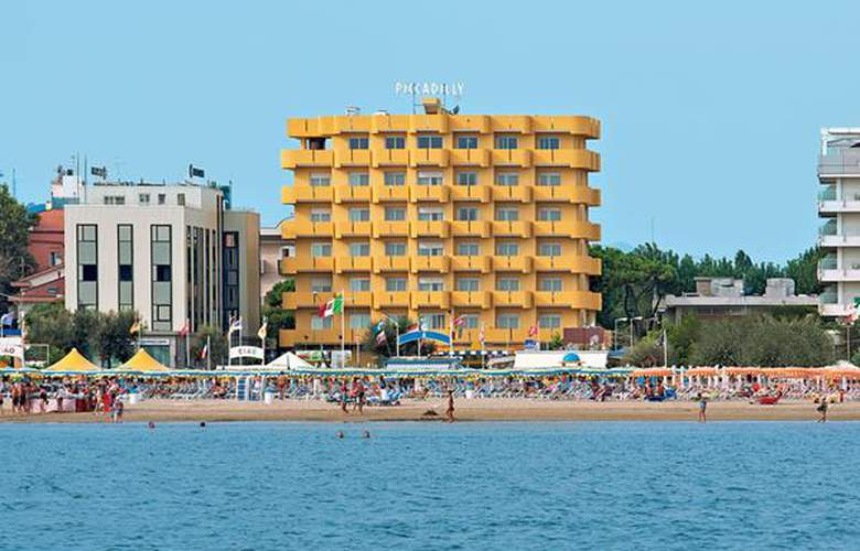 Piccadilly Appartamenti - Hotel - 0