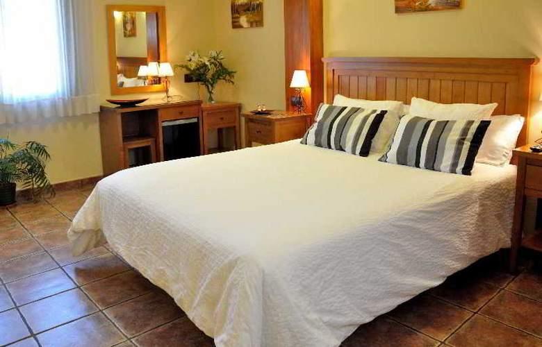 Medina de Toledo - Room - 16