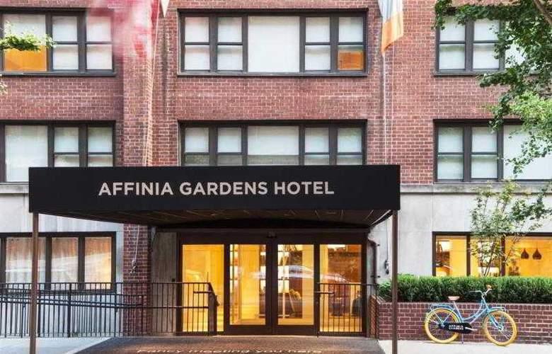 Affinia Gardens - Hotel - 0