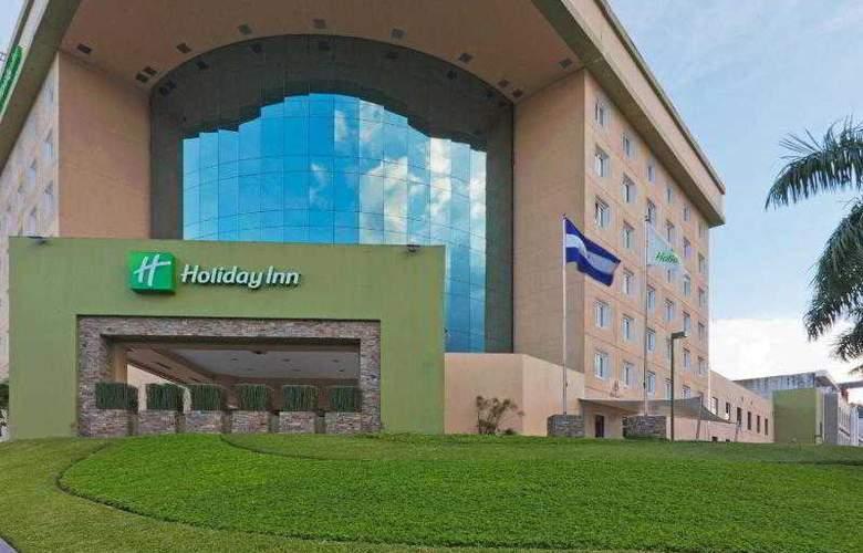 Holiday Inn San Salvador - Hotel - 11