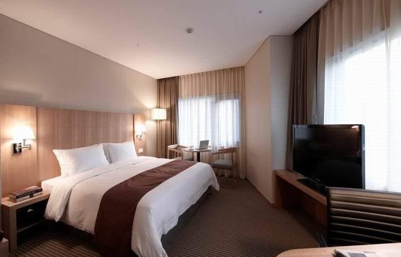 Best Western Premier Guro Hotel - Room - 8