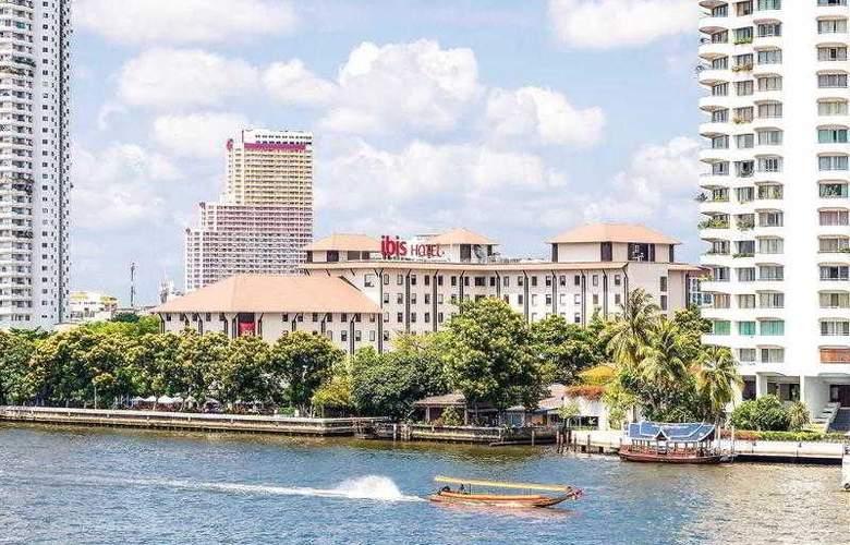 Ibis Bangkok Riverside - Hotel - 27