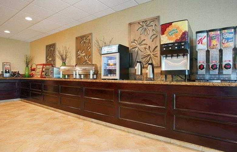 Best Western Plus Downtown Stuart - Hotel - 21