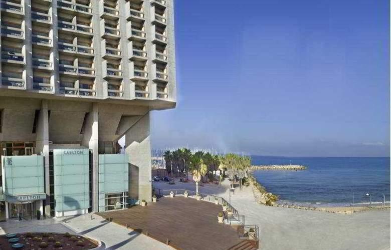 Carlton Tel Aviv - Hotel - 0