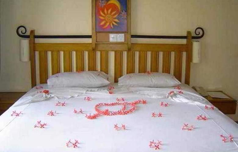 Galway Miridiya Lodge - Room - 8