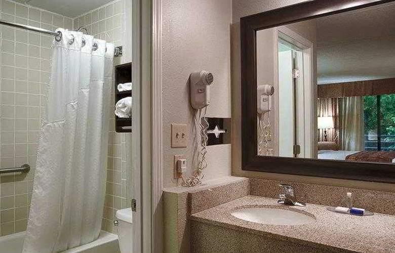 Best Western Columbus - Hotel - 11