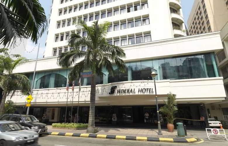 The Federal Kuala Lumpur - Hotel - 7