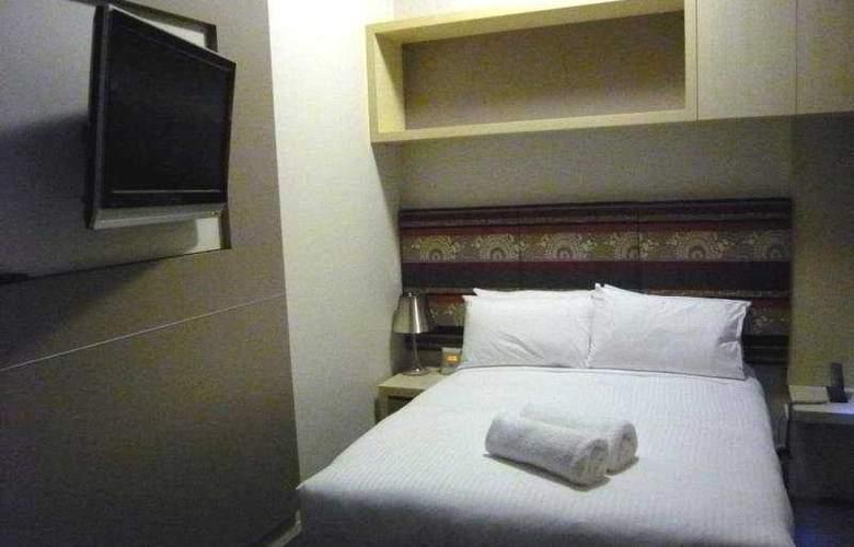 Pensione Hotel Melbourne - Room - 4